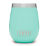 Seafoam of Yeti Coolers Rambler 10 oz Wine Tumbler