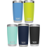 Rambler 20 oz Stainless Steel Insulated Tumbler - in DuraCoat Colors
