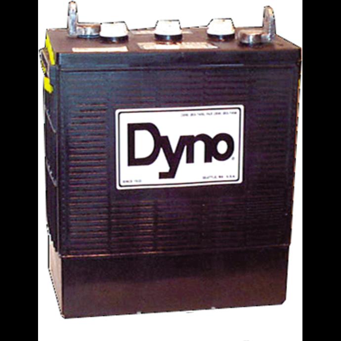 Deep Cycle Marine Batteries - 6 Volt