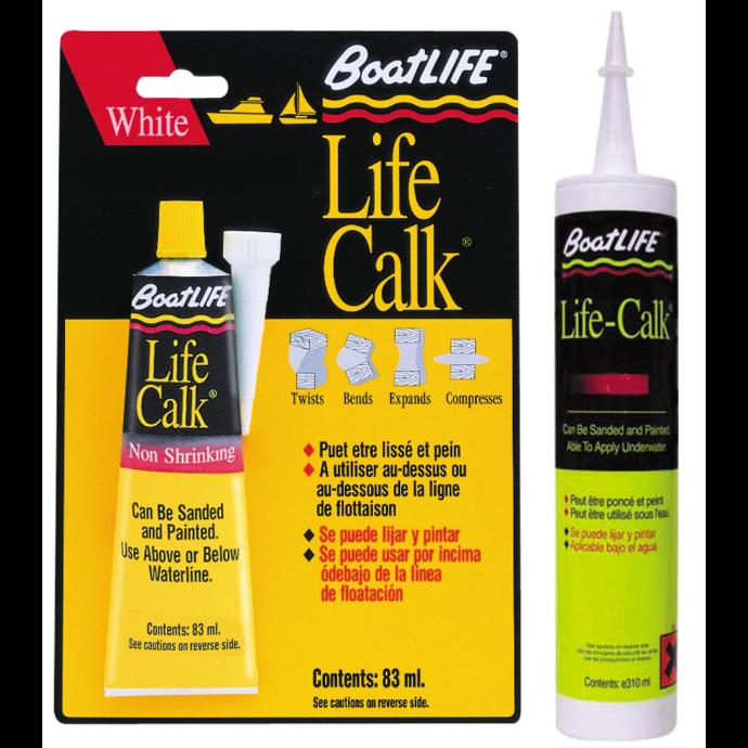 Life-Calk Sealant 1