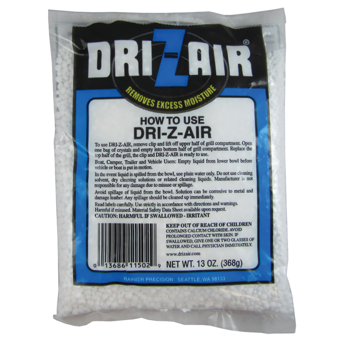 Dri-Z-Air® De-Humidifier