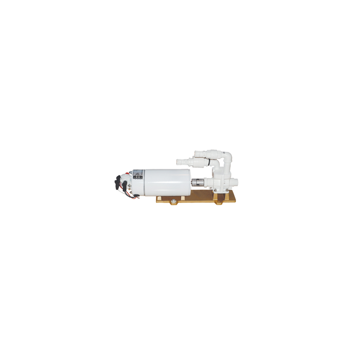 Paragon Senior Automatic Water Pressure System