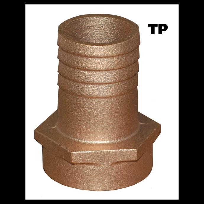 Tail Piece TP Series - Bronze