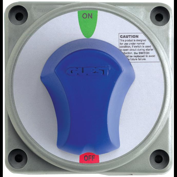 Heavy Duty Battery Switch - On/Off