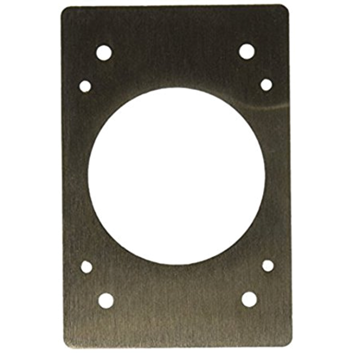 ADAPTER PLATE-INLET TO FS/FD BOXES