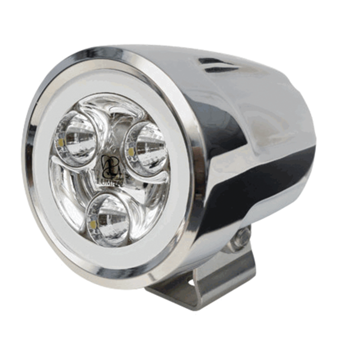 Pinnacle LED Flood Light 1