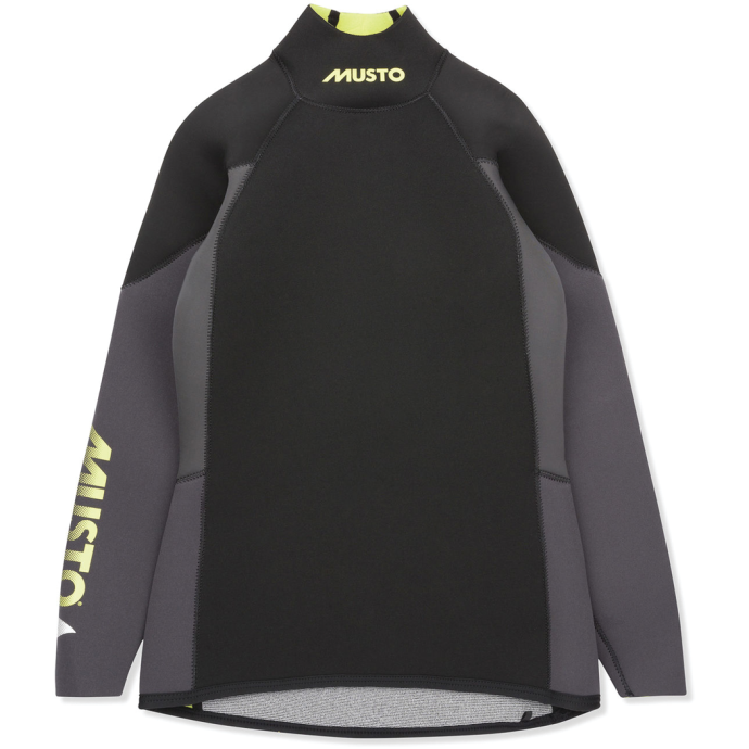 Women's Championship ThermoHOT Neoprene Long Sleeve Top 1