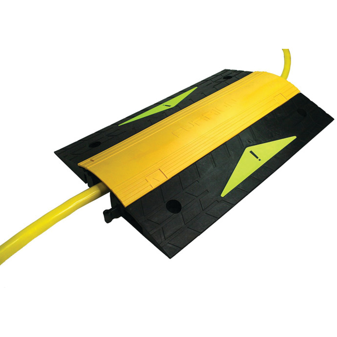 Portable Cable Ramp 1