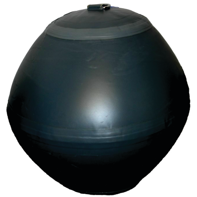 Aere Inflatable Ball Fenders - Heavy Duty 1