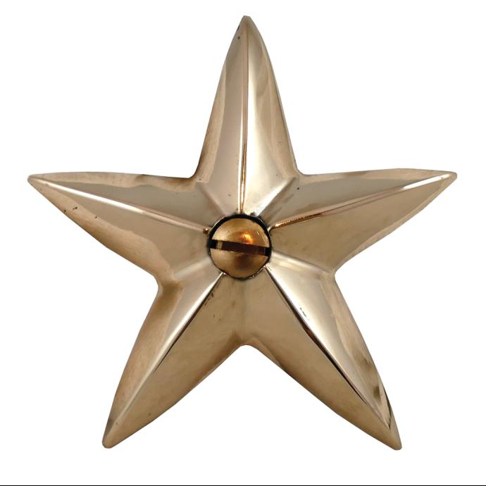 Bronze Good Fortune Stars 1