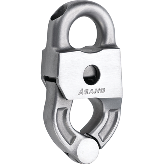 Auto Shackle Type 3 - Manual Release 1