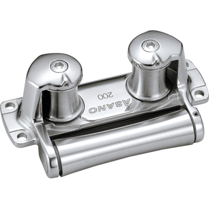 3-Way Roller - Stainless Steel 1