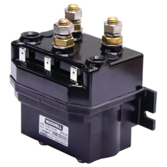 Reversing Solenoid 800 to 3500 Series Windlasses 1
