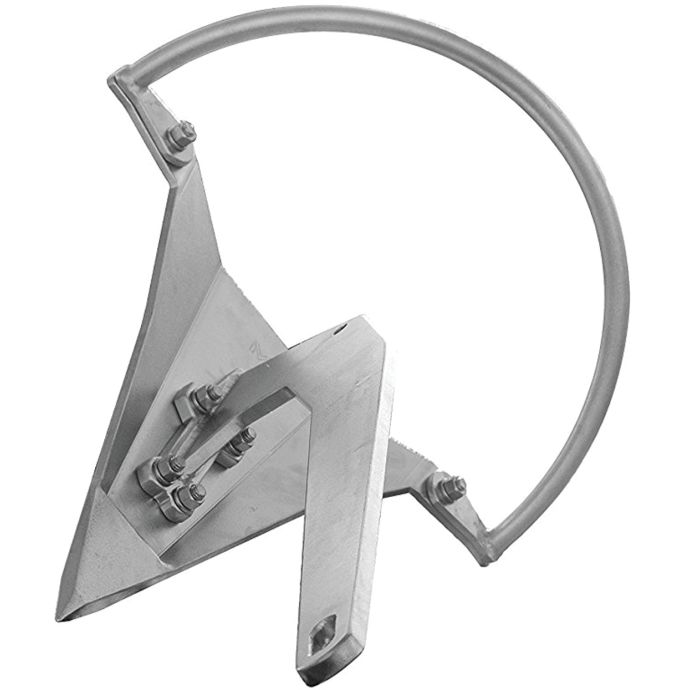 M1 Mantus Anchor - Stainless Steel 1