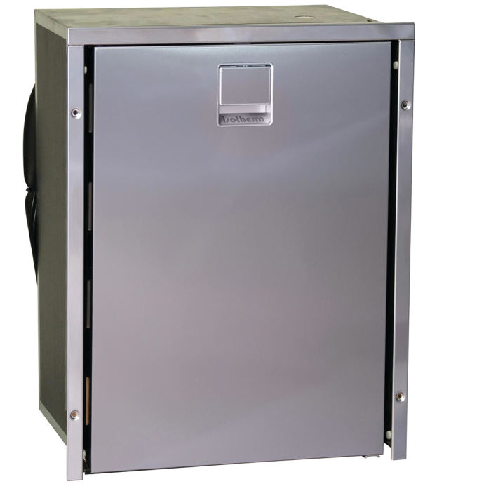 Cruise 42 Clean Touch Stainless Steel Refrigerator 1