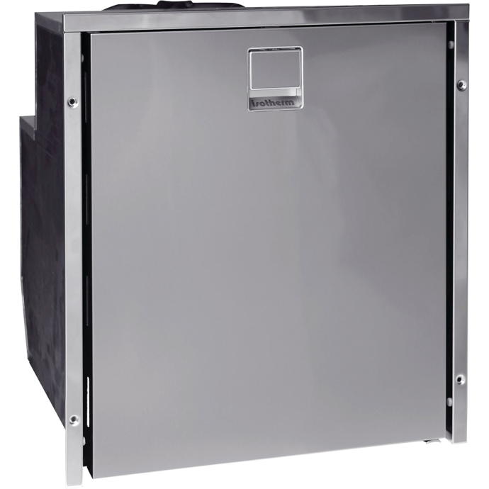 Cruise 65 Clean Touch Stainless Steel Refrigerator 1
