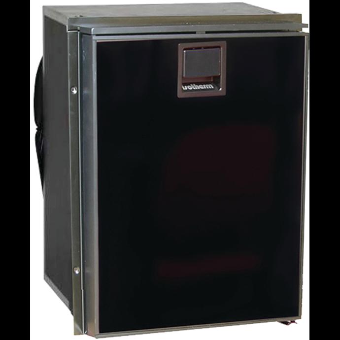 Isotherm Cruise 42 Elegance Refrigerator - Black 1