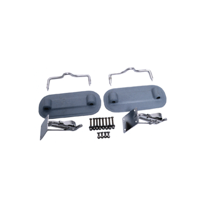 RBD150 - Snap Davit Kit for Inflatable Boats