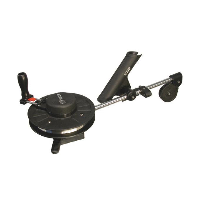 1060 Depthking Compact Manual Downrigger