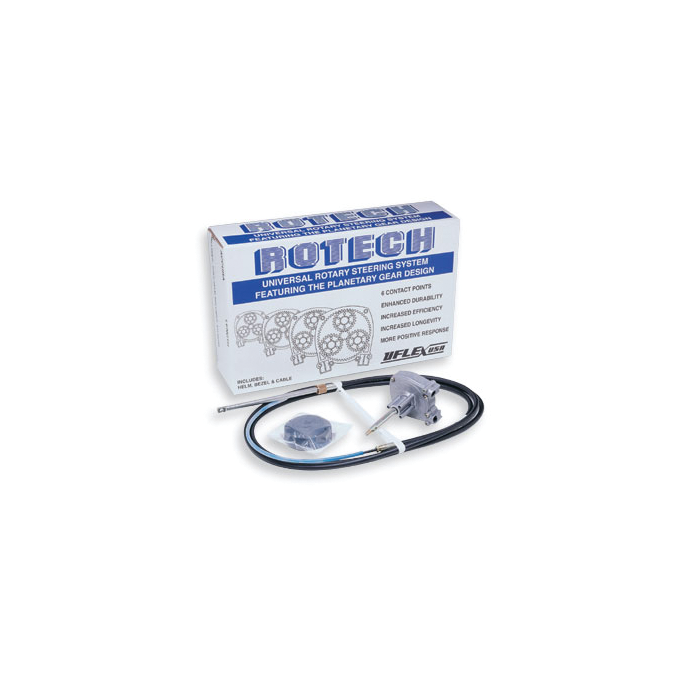 Rotech™ Rotary Steering System