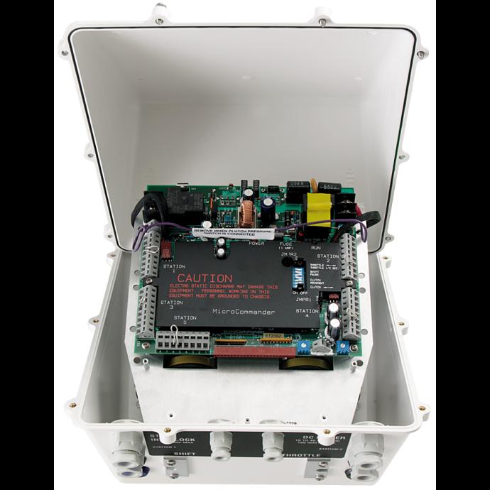 9000 Series MicroCommander Actuator