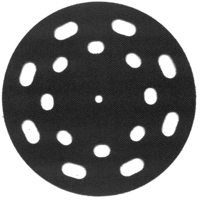 "6"" & 8"" Rotary Dust-Free Sandpaper"