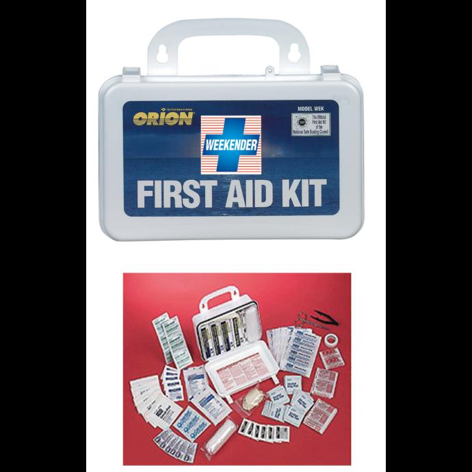 Weekender First Aid Kit