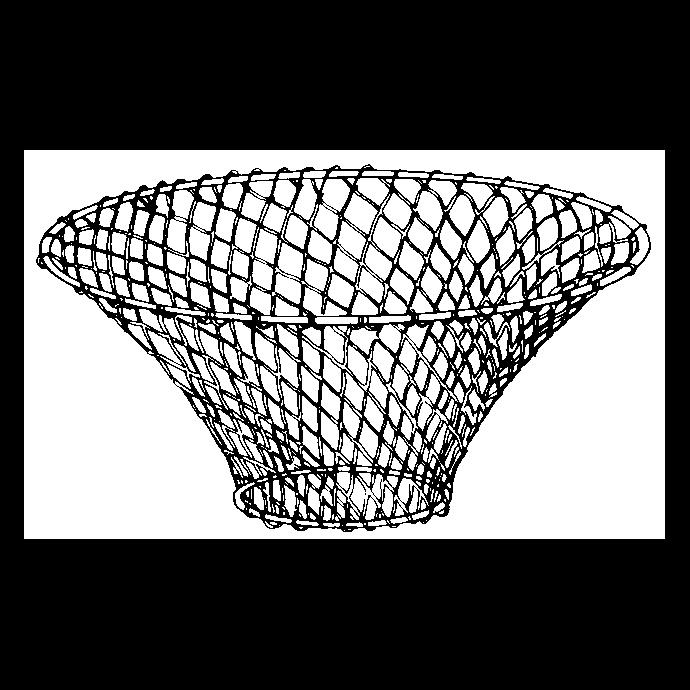 Deluxe Crab Net