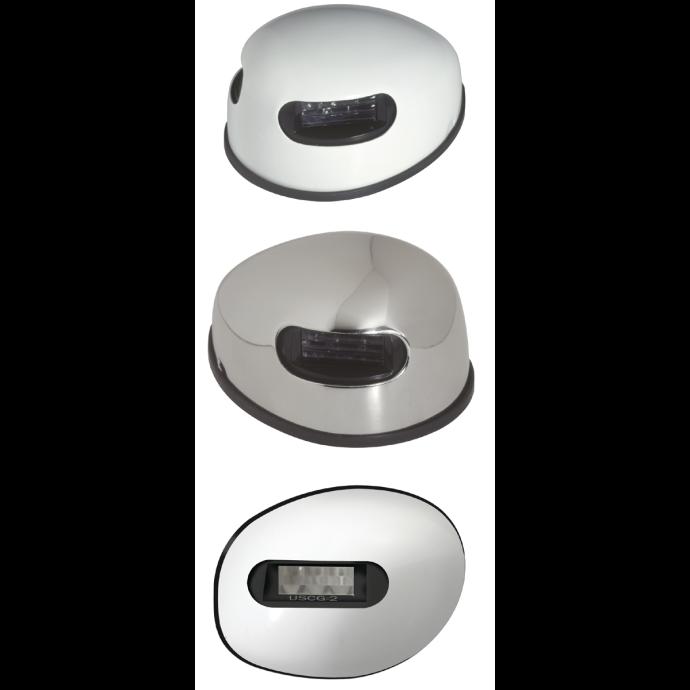 LED® Bi-Color & Side Navigation Lights