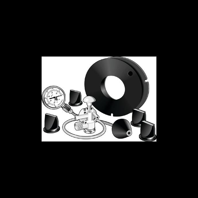 Sealand Vacu-Flush Repair Kits