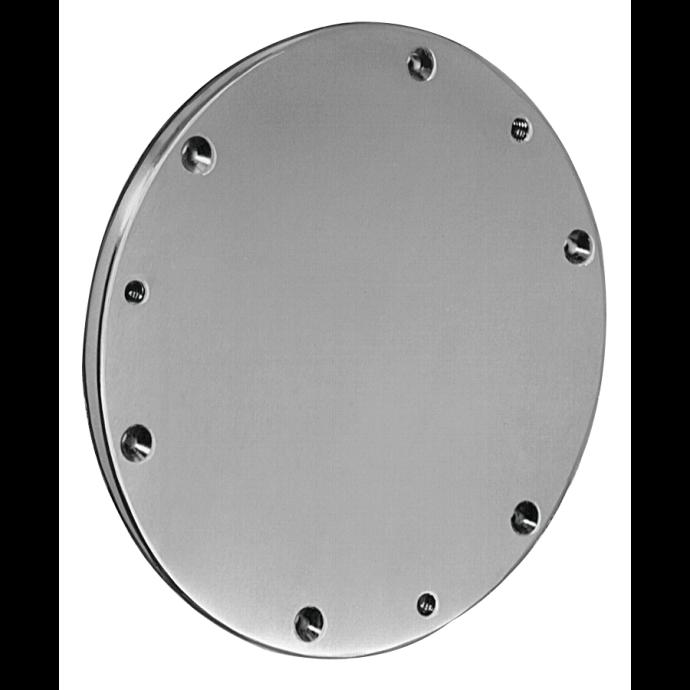 Detachable Stanchion Plate