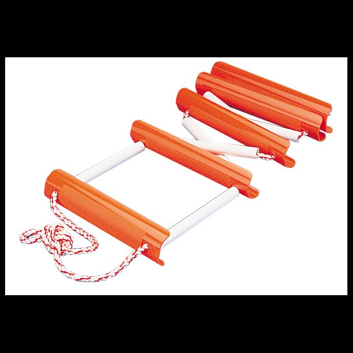 Rope-Style Folding Ladder
