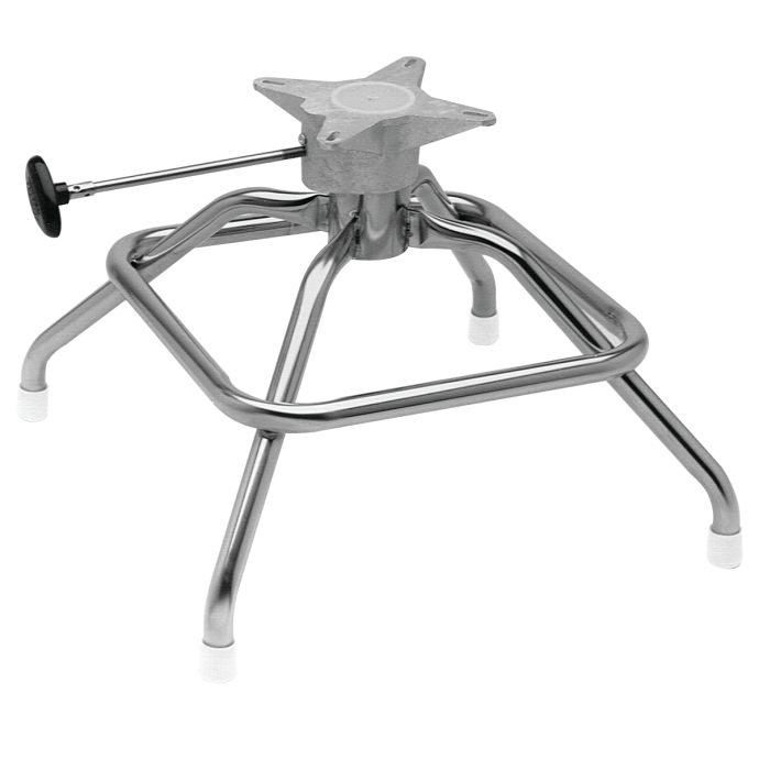 Stainless Steel Chair/Seat Stand