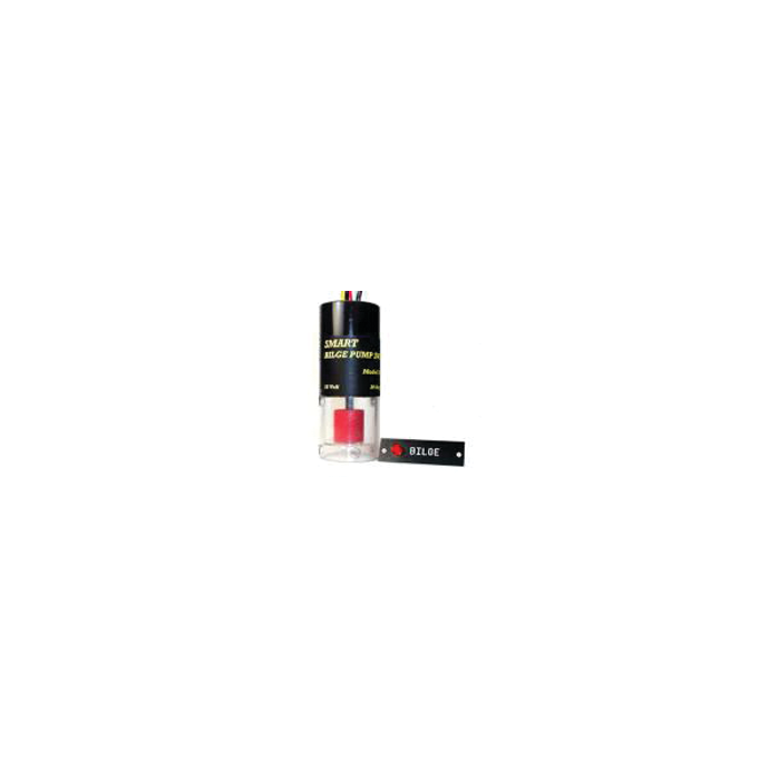 Smart Bilge Pump Switch