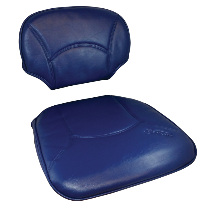 ALL WEATHER CUSHIONS NAVY BLUE