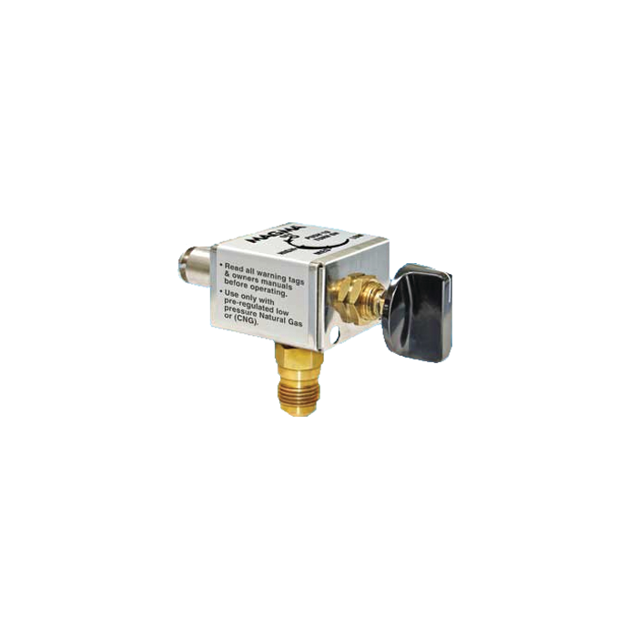 CNG LOW PRESS CONTROL VALVE TYPE 4 LOW
