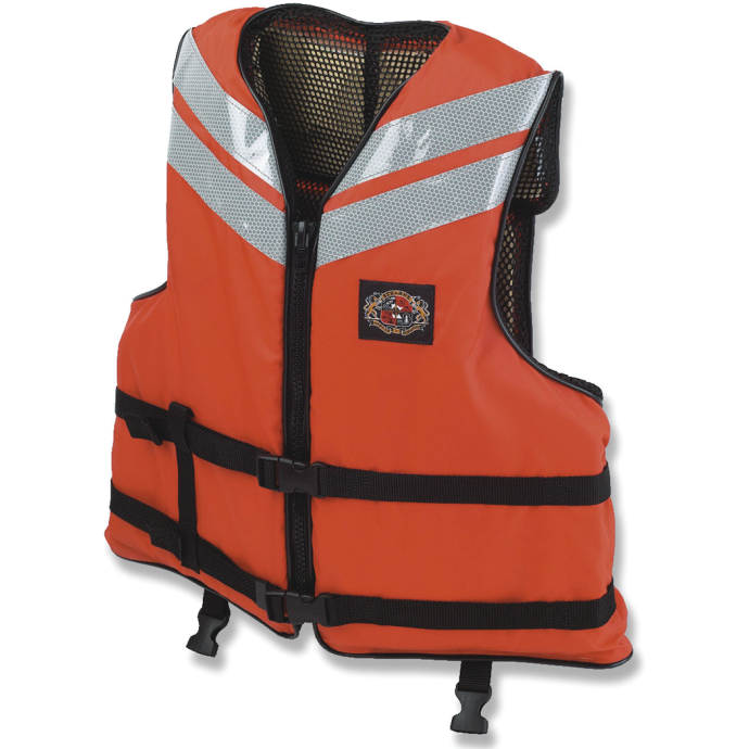 Stearns Work Boat™ Vest