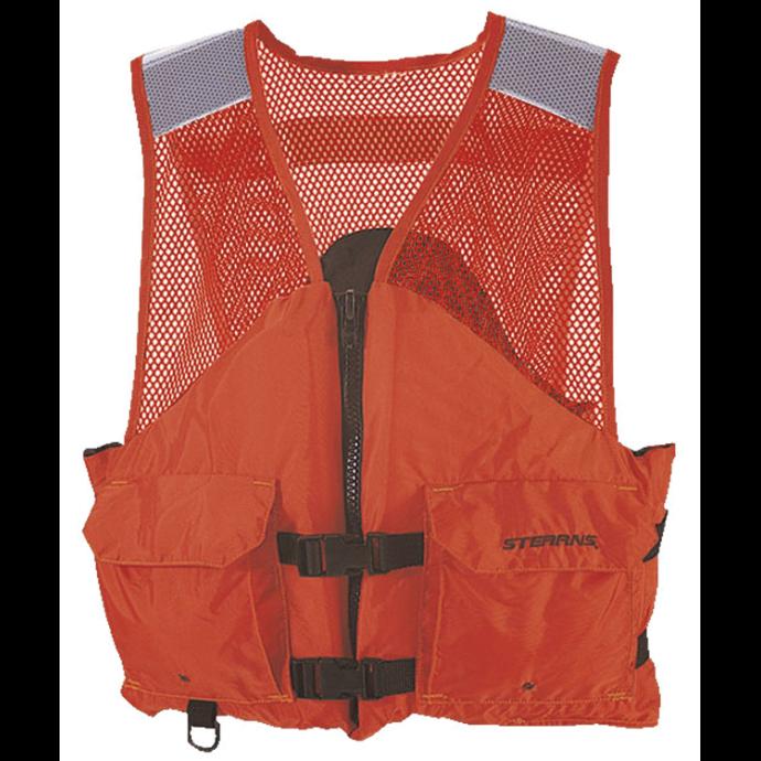 Comfort Series™ Utility Mesh Vest
