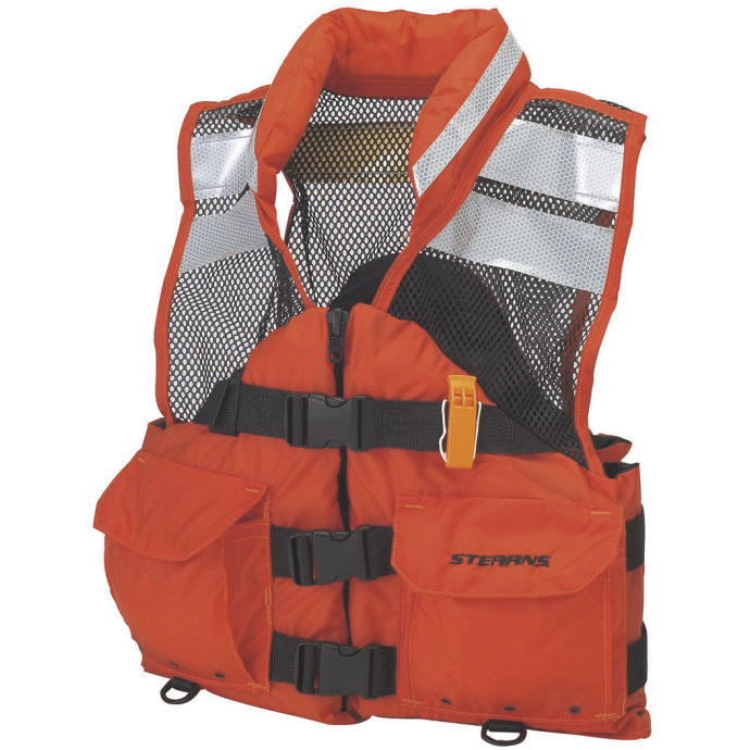Stearns I426 Comfort Series™ Search and Rescue Vest