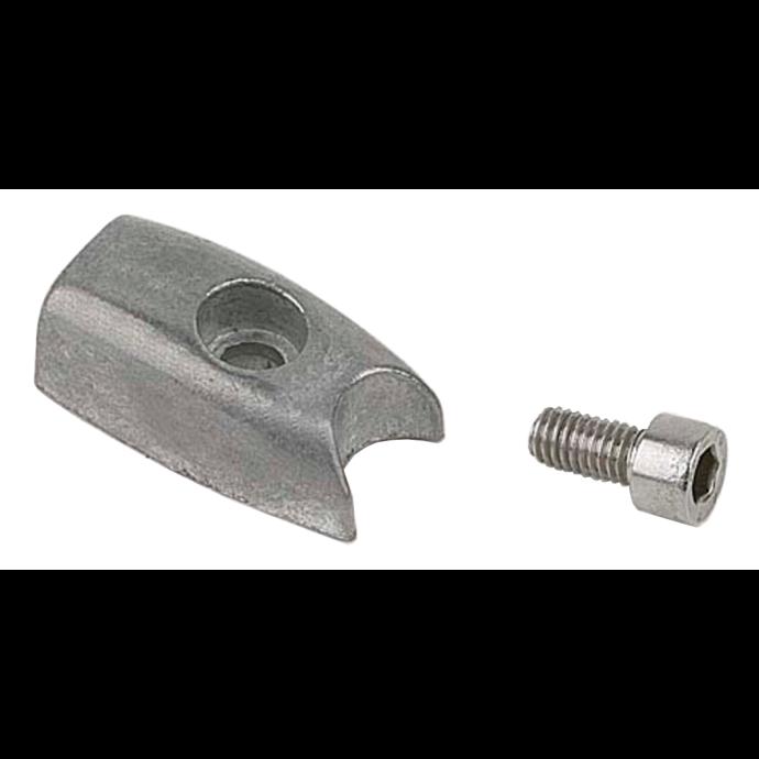 Bow Thruster Zinc Anode 1