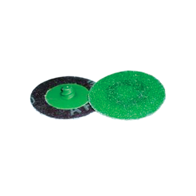 3M™ Green Corps™ Roloc™ Discs - 264F