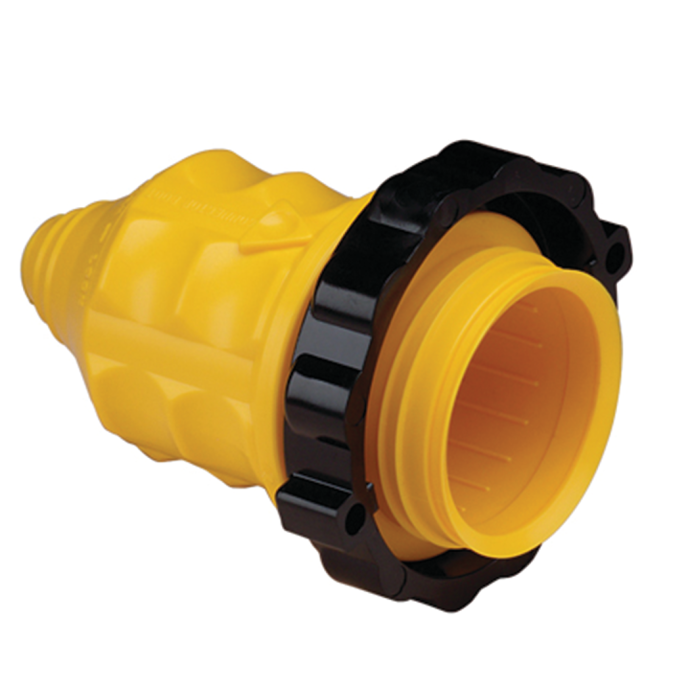 THREADED RING BOOT F/205 & 305CRC