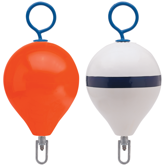 CM Series Mooring Buoys