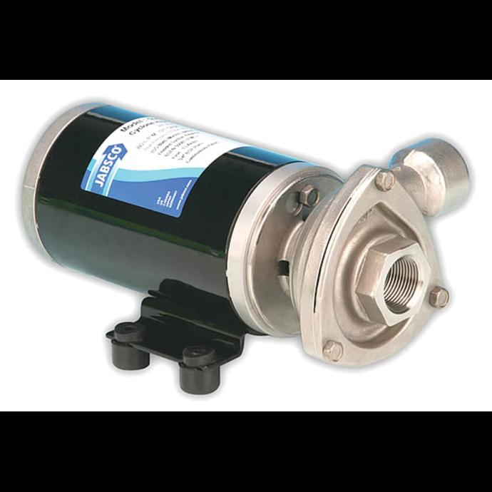 "High Pressure ""Cyclone"" Centrifugal Pump"