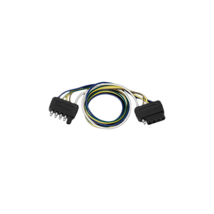 5-WAY EXTENSION HARNESS 2FT