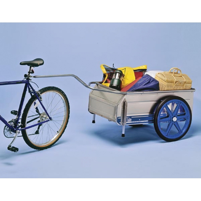 Bicycle Hitch for Foldit Marine Cart