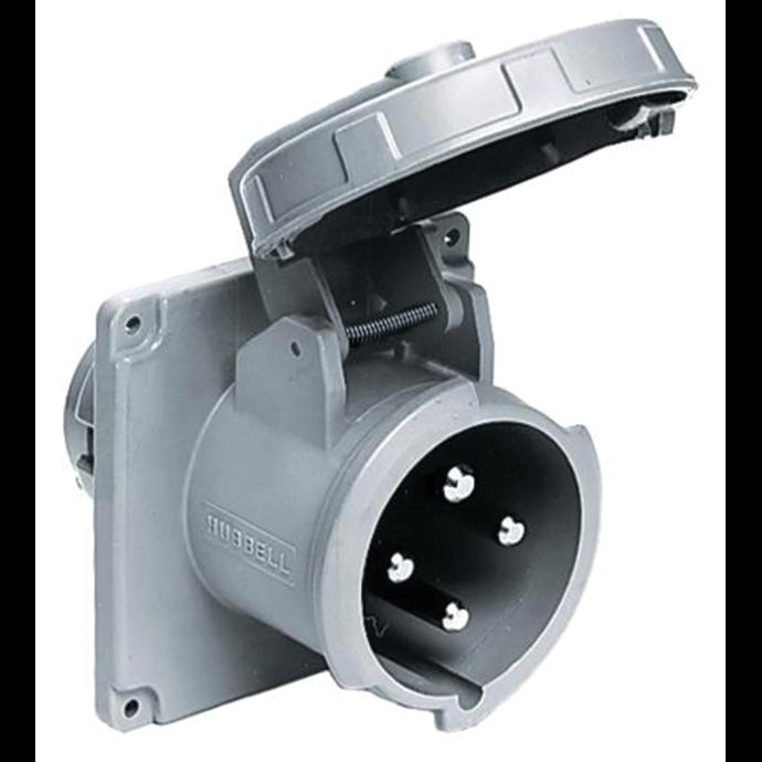 100A 125/250V Shore Power Inlet