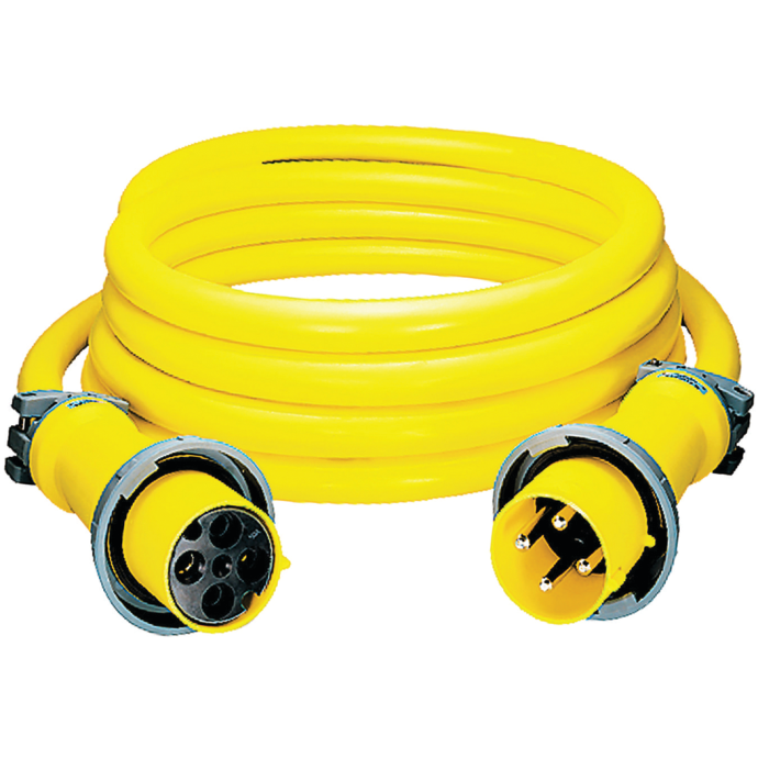 100A 125/250V 75FT CABLESET, 3 WIRE