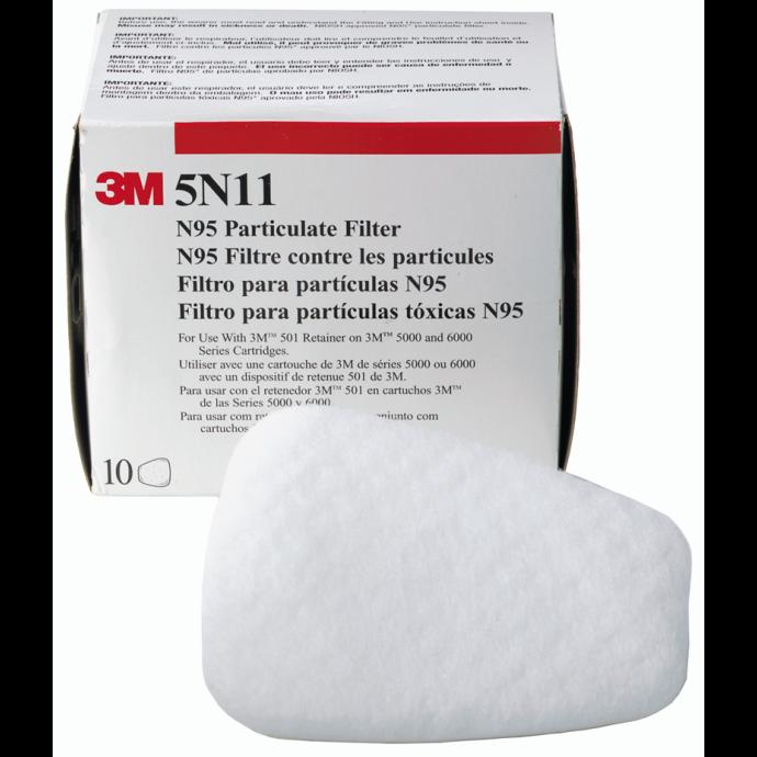 3M™ Particulate Pre-Filter 5N11, N95
