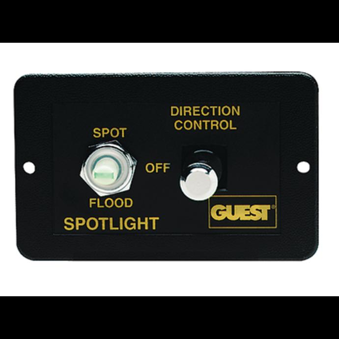 JOYSTICK F/22040 LIGHTS